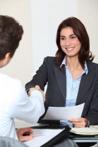 Job interview_m