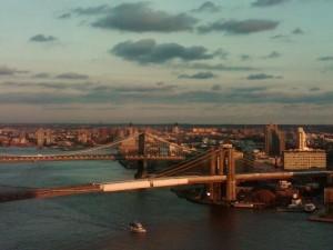 Bridges of New York Photo by Pamela Berns