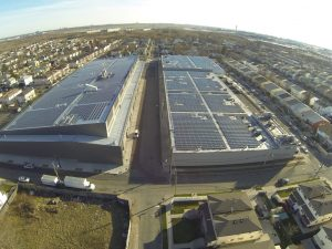 Bloomberg Solar