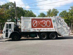 0X30truck