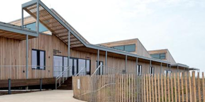 Jones Beach Energy & Nature Center (JBENC)
